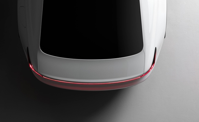 Volvo's Next Polestar EV Will Have 400 HP, 300 Miles of Range