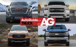 2019 AutoGuide.com Truck of the Year: Meet the Contenders