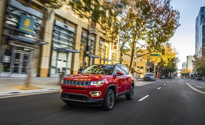 Jeep Renegade vs Compass: Which Jeep is Right for You
