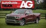 Ram 1500 Wins AutoGuide.com 2019 Truck of the Year Award