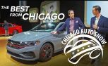 Miss Our Live Tour of the 2019 Chicago Auto Show? Watch it Here