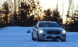 2019 Volvo V60 Review: Are Volvos Good in the Snow?