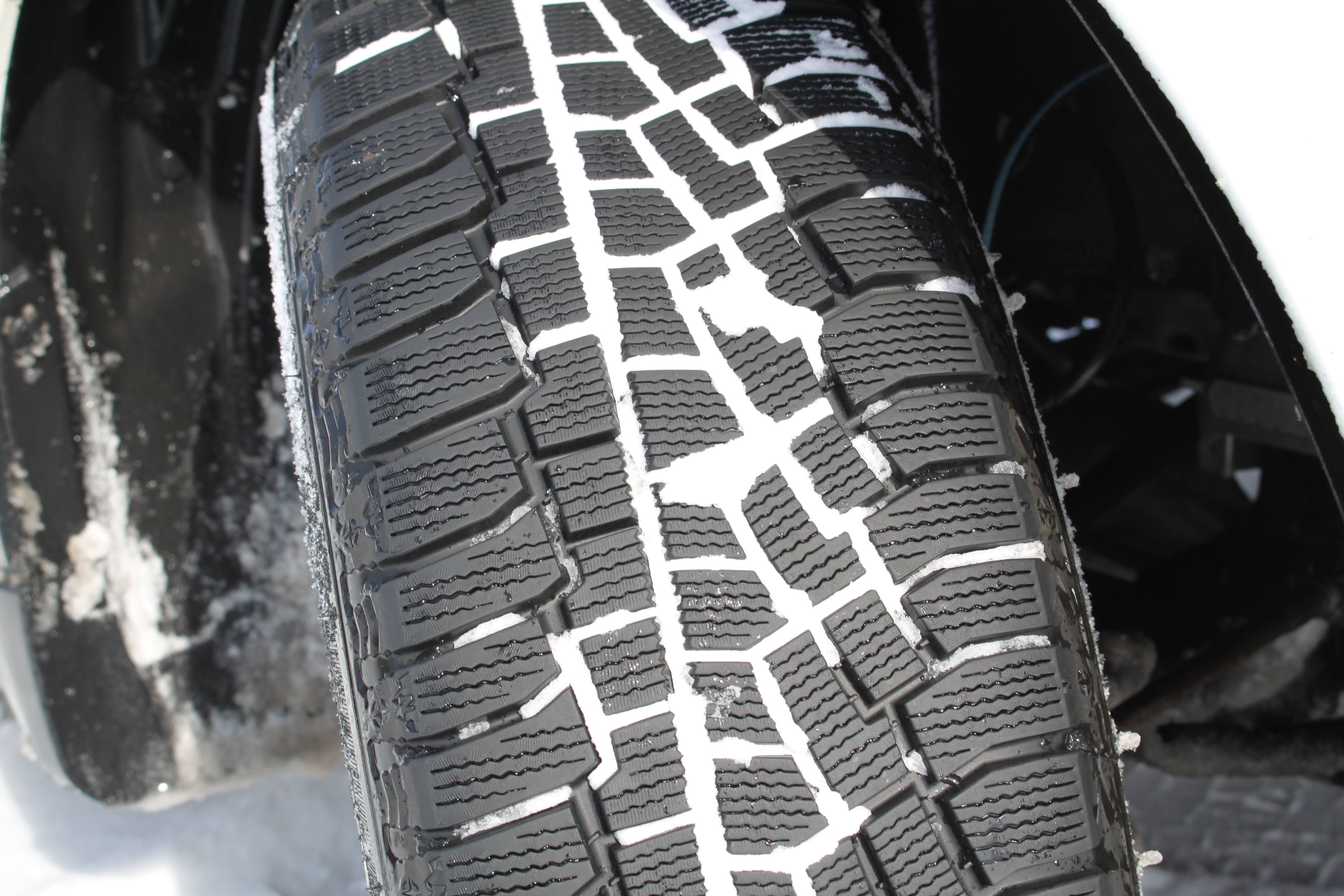Cooper Tires Discoverer True North Winter Tire Review