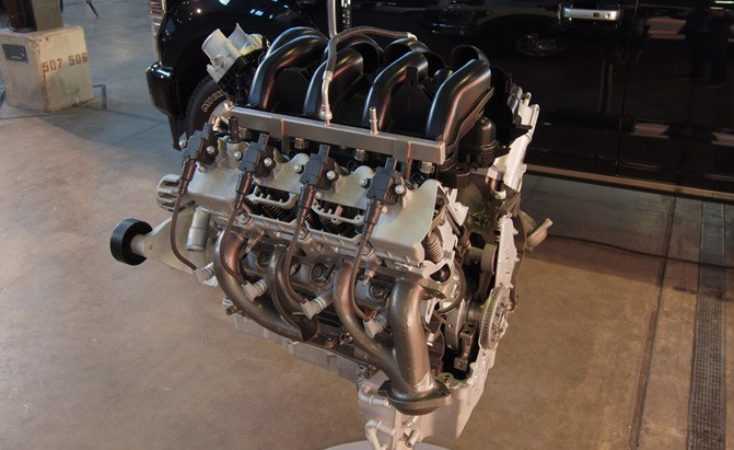 Ford Building New Big-Block V8 for Heavy Trucks: Here's a Deep Dive for Engine Nerds » AutoGuide ...