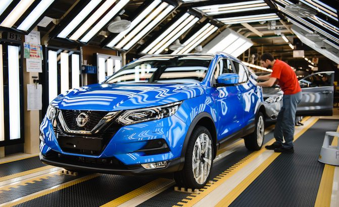 Where Is Nissan Made >> Where Is Nissan From And Where Are Nissans Made Autoguide Com News