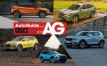 2019 AutoGuide.com Utility Vehicle of the Year: Meet the Contenders