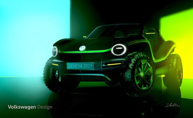 What to Expect at the 2019 Geneva Motor Show » AutoGuide ...