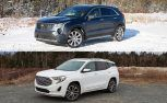 Cadillac XT4 vs GMC Terrain Denali: Which Crossover is Right for You?