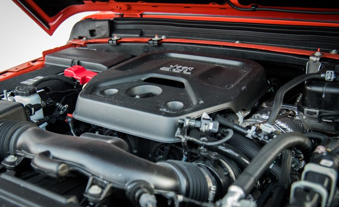 Why the Four-Cylinder Hybrid is the Best Powertrain in the