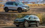 Honda Passport vs Pilot: Which Honda SUV Suits Your Lifestyle Better?