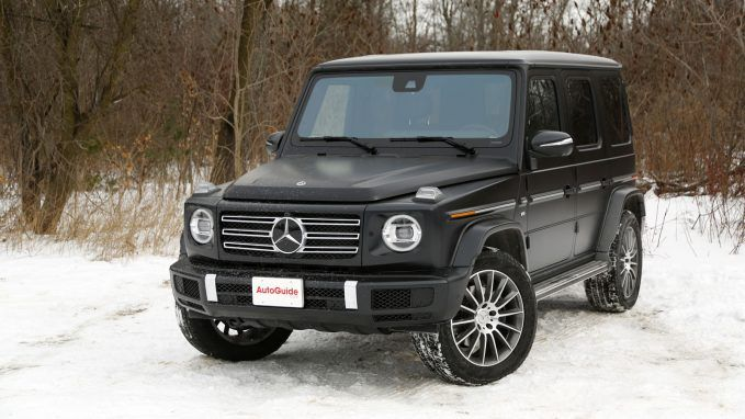Jeep Mercedes 2019