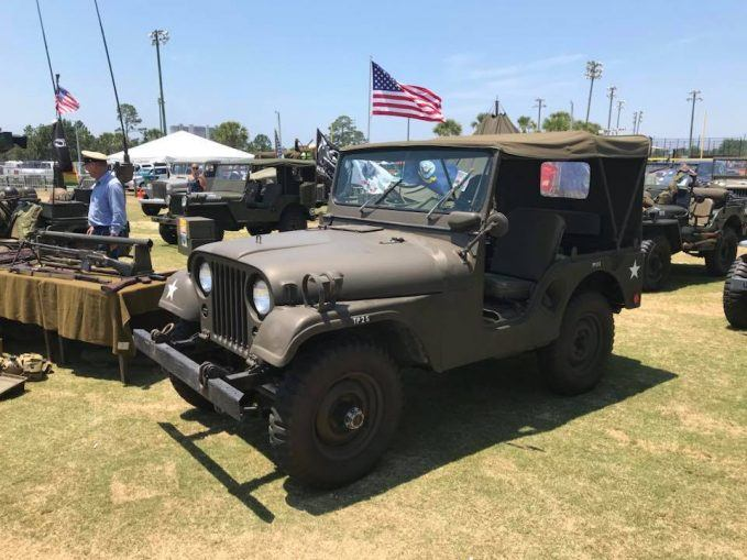 why thousands are going to jeep beach jam this year from