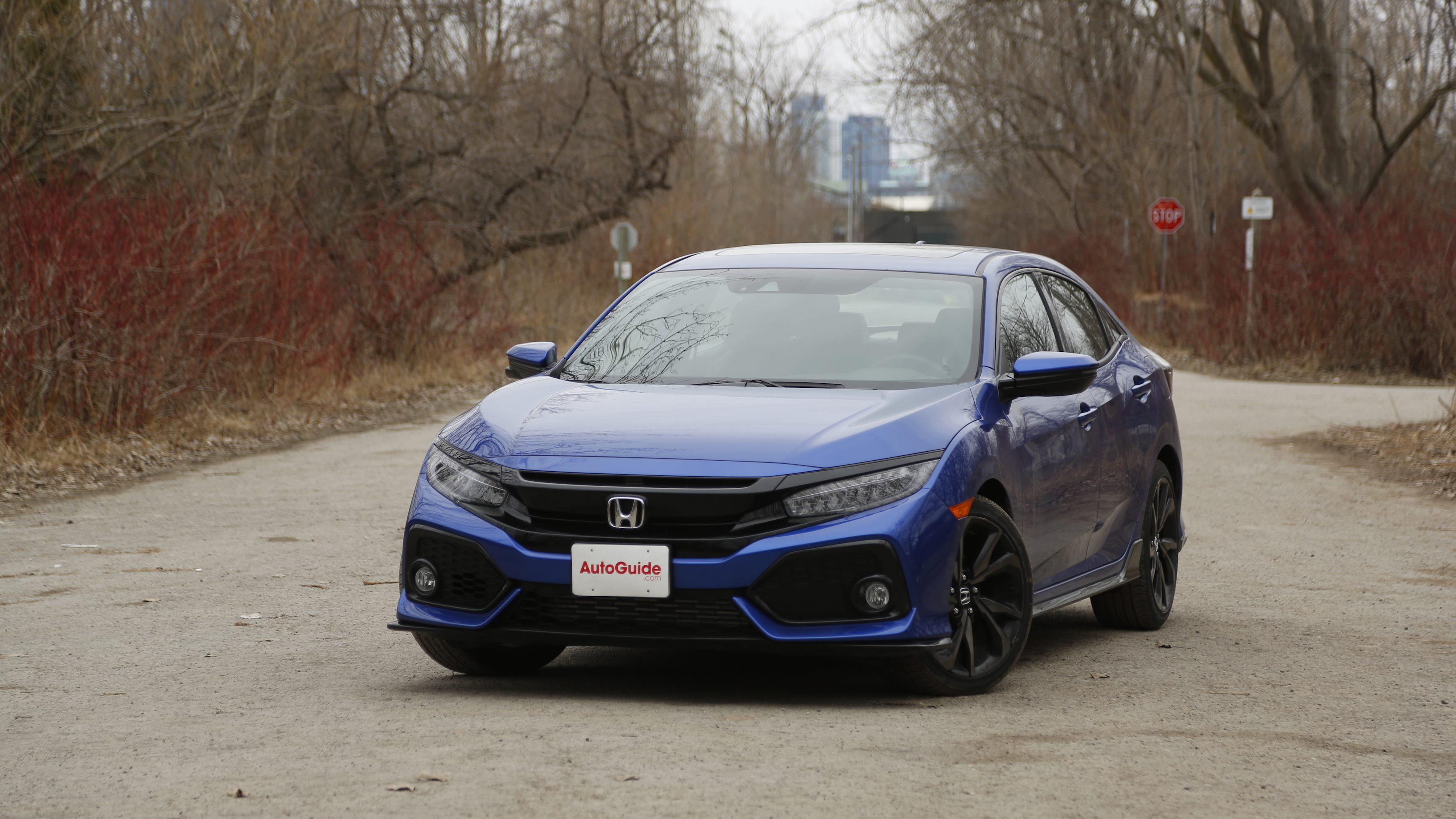 Kekurangan Honda Civic 1 Review