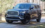 2019 Infiniti QX80 Pros and Cons