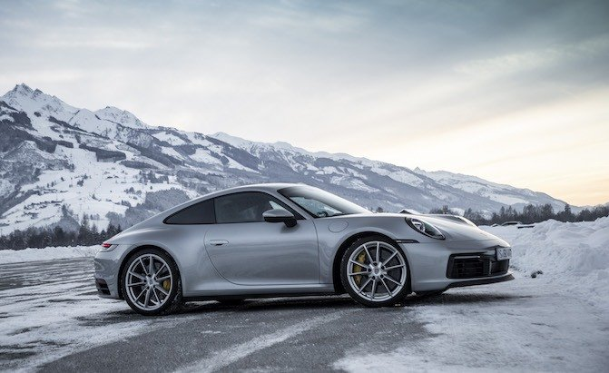 Best Awd Sports Cars >> Top 10 Best Awd Coupes Autoguide Com News