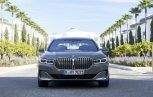 5 Things to Know About the Facelifted 2020 BMW 7 Series
