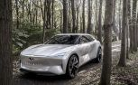 Infiniti's Newest EV Concept: Haven't We Seen This Before?