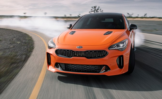 Own a Kia Stinger? Live in Canada? Read this!