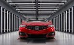 Special Edition Acura TLX Gets the NSX Treatment, MDX to Follow