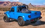 Jeep Gladiator Concepts Fill Us with WANT