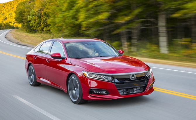 Honda Accord Review Specs Pricing Videoore