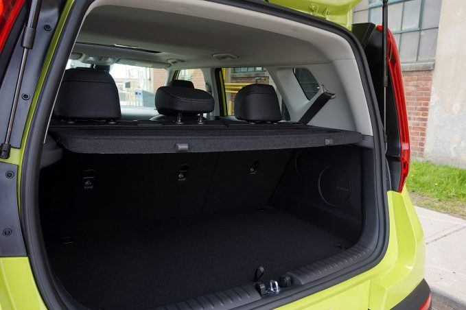 2020 Kia Soul Review-trunk