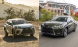 Lexus UX vs NX: Which Small Crossover is Right For You?