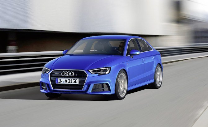 A3 Vs A4 >> Audi A3 Vs A4 Which Luxury Sedan Is Right For You
