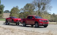 Chevrolet Colorado – Review, Specs, Pricing, Features, Videos and More