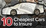 Top 10 Cheapest Cars to Insure in 2019 – The Short List