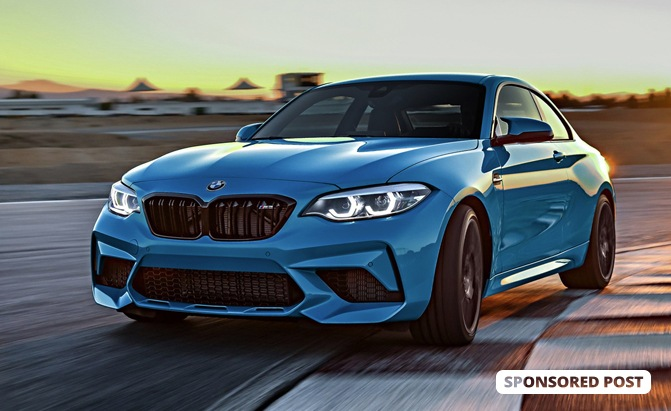 Last Chance to Win This 2019 BMW M2 Competition or $50,000 Cash