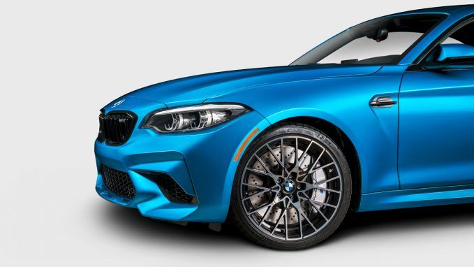 Last Chance to Win This 2019 BMW M2 Competition or $50,000