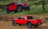 Jeep Wrangler vs Gladiator: What's the Difference?