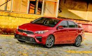 Kia Forte – Review, Specs, Pricing, Features and More