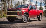 2020 Chevrolet Silverado HD Review — VIDEO