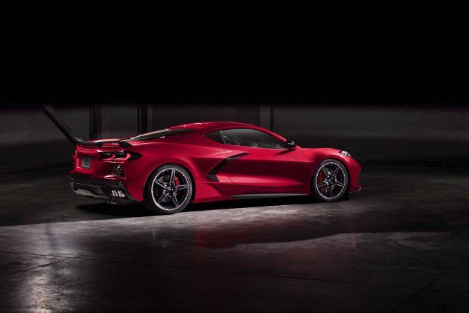 Ten Cars That Cost $100,000 More than the Corvette but Aren't Faster
