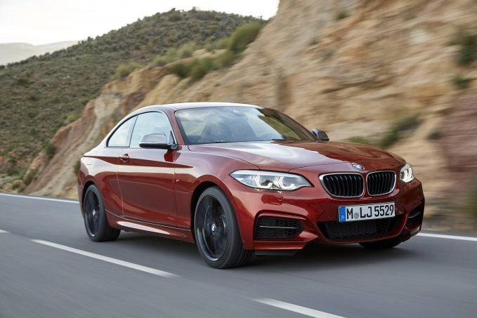 New Report Says Some of the Best BMWs Going Away