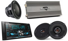 Save Big on These Car Audio Deals