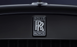 Rolls-Royce Cullinan Black Badge Coming With More Power