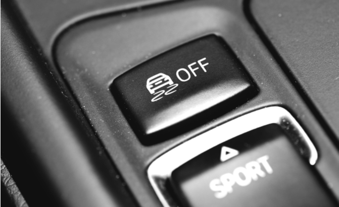 what is traction control