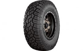 Get Up to $100 Back on a Set of Yokohama Tires