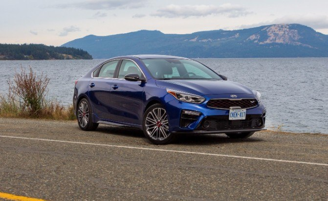 2020 Kia Forte Review.2020 Kia Forte Gt Review Autoguide Com