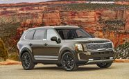 Kia Telluride – Review, Specs, Pricing, Features, Videos and More