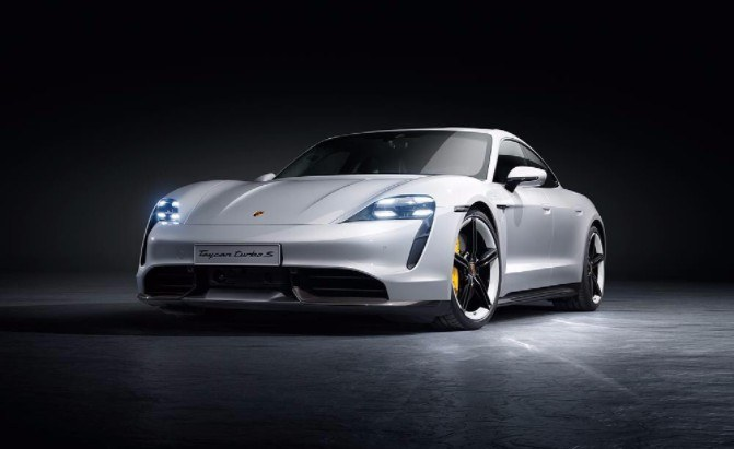 Porsche Taycan Specs: 22 Things You Need to Know