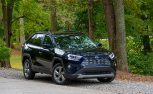 2019 Toyota RAV4 Hybrid Review