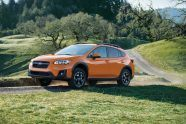 Subaru Crosstrek  – Review, Specs, Pricing, Features, Videos and More