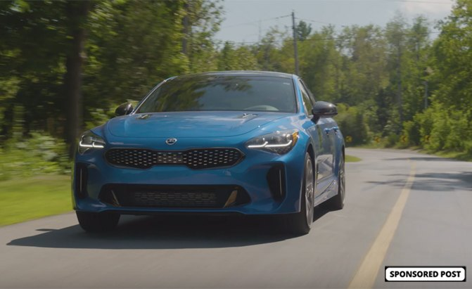 Real Kia Owners Share Their Stinger Stories
