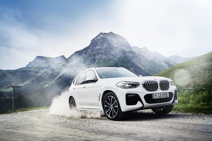 2020 Bmw X3 Xdrive30e Is A 292 Hp Plug In Hybrid Suv