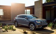Volkswagen Atlas Cross Sport – Review, Specs, Pricing, Features, Videos and More
