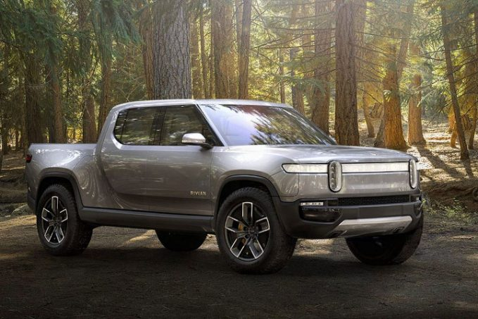 2018 Trucks Worth Waiting For >> Top 8 Hybrid And Electric Pickup Trucks Worth Waiting For
